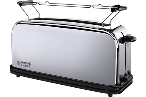 Grille pain Russell Hobbs 23510-56 CHESTER ACIER BRILLANT