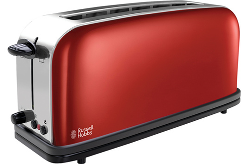 Grille pain Russell Hobbs 21391-56 COLOURS ROUGE FLAMBLOYANT