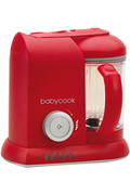 Beaba BABY COOK SOLO ROUGE