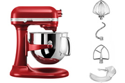 Kitchenaid 5KSM7580XEER ROUGE EMPIRE