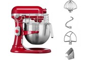 Kitchenaid 5KSM7990XEER PROFESSIONNEL ROUGE EMPIRE