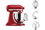 Kitchenaid ARTISAN 5KSM125EER ROUGE EMPIRE