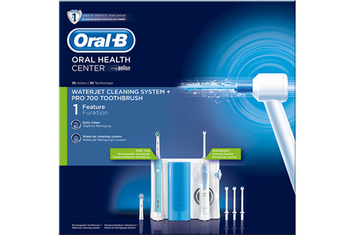 Oral B WATERJET + 700
