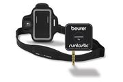 Beurer PM200+ Cardiofréquencemètre pour Smartphone