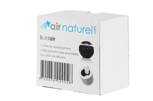 Accessoire climatiseur / ventilateur Air & Me FILTR O BULDAIR
