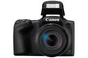 Canon POWERSHOT SX420 IS NOIR