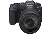 Canon EOS RP + objectif RF 24-105 mm