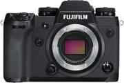Fujifilm X-H1 nu noir