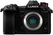 Panasonic Lumix DC-G9 Boîtier Nu Noir