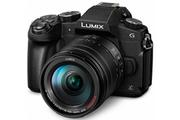 Panasonic LUMIX DMC-G80 + 14-140MM NOIR