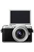 Panasonic DMC-GF7KEF-S + 12-32MM photo 1
