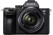 Sony A7 MARK III NOIR + FE 28-70 mm F3.5-5.6 OSS