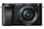 Sony A 6100 + 16-50