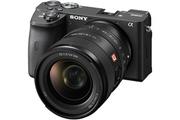 Sony A 6600 + 18-135