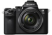 Sony ALPHA 7 II + 28-70mm f/3.5-5.6 SEL