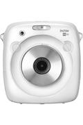Fujifilm INSTAX SQUARE SQ10 BLANC
