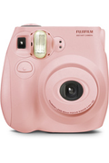 Fuji Instax mini 7s light pink reconditionné