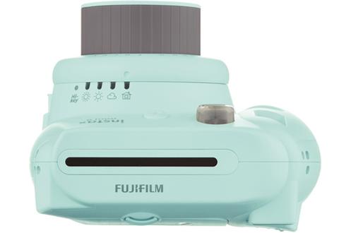 Fujifilm INSTAX MINI 9 BLEU GIVRÉ