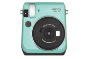 Fuji Instax Mini 70 Ice Mint reconditionné