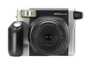 Fujifilm INSTAX WIDE 300 Noir et Argent reconditionné