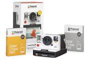 Polaroid Originals Coffret One Step 2 VF + 2 films ( Color + BW)