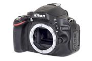 Nikon D5100 NU