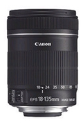 Canon EFS18-135F/3,5-5,6IS