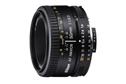 Nikon AF 50MM F/1,8D