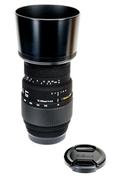 Sigma 70-300 mm F4-5.6 DG Macro Sony