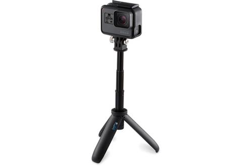 Gopro Shorty Mini Perche extensible et trépied pour GoPro
