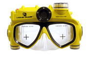Liquid Image Masque Plongée Explorer 8MP