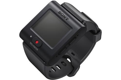 Sony FDR-X3000R 4K + GRIP AKA-FGP1