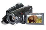 Canon HV 40 NOIR