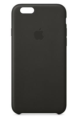 coque noire iphone 6