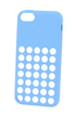 Apple COQUE IPHONE 5C BLEU