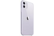 Apple Coque transparente pour iPhone11