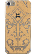 Christian Lacroix COQUE OR POUR IPHONE 7/8