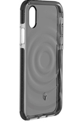 Force Case COQUE URBAN IPHONE X GRISE