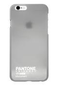 Pantone COQUE GRISE POUR IPHONE 6/6S