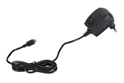 Muvit Chargeur voyage 1A MFI pour iPhone 5