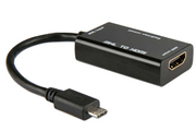 Mobility Lab ADAPTATEUR MICROUSB VERS HDMI