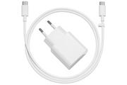 Google Chargeur secteur USB-C 18W
