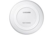 Samsung CHARGEUR A INDUCTION BLANC POUR GALAXY S6 ET S6 EDGE