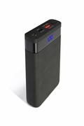 Temium BATTERIE DE SECOURS USB-C 16 000 MAH NOIRE