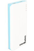 Urban Factory BATTERIE DE SECOURS BLANCHE 12000 MAH