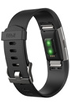 Fitbit CHARGE 2 NOIR ARGENT LARGE photo 3