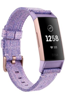 Fitbit CHARGE 3 SE Lavande