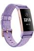 Fitbit CHARGE 3 SE Lavande photo 2