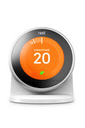 Nest SOCLE LEARNING THERMOSTAT 3E GENERATION