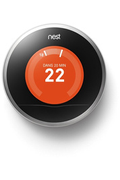 Nest Nest Thermostat connecté Learning T3028FD